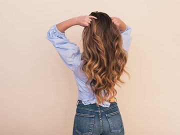 ¿Por qué elegir extensiones Hairdreams?